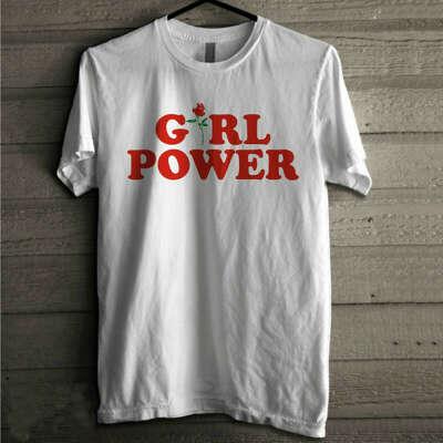 Футболка Girl Power