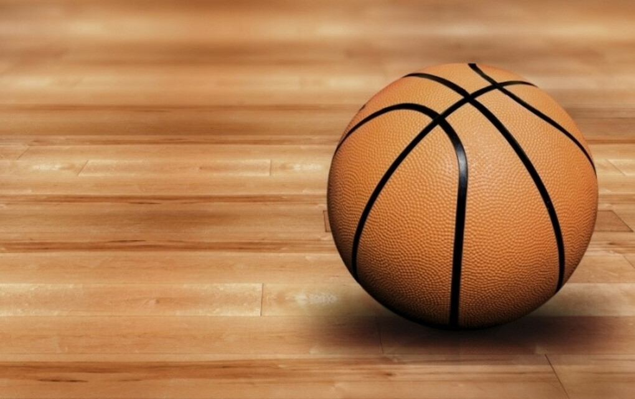 Сыграть в баскетбол