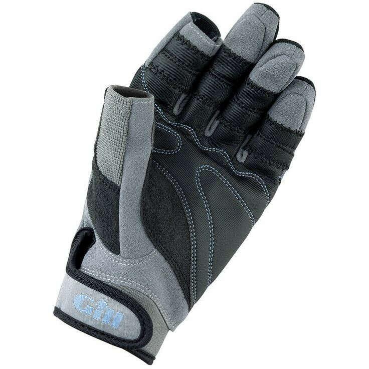 Яхтерные перчатки
