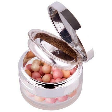 ХОЧУ Shimmer Blending Ball Blusher !!!