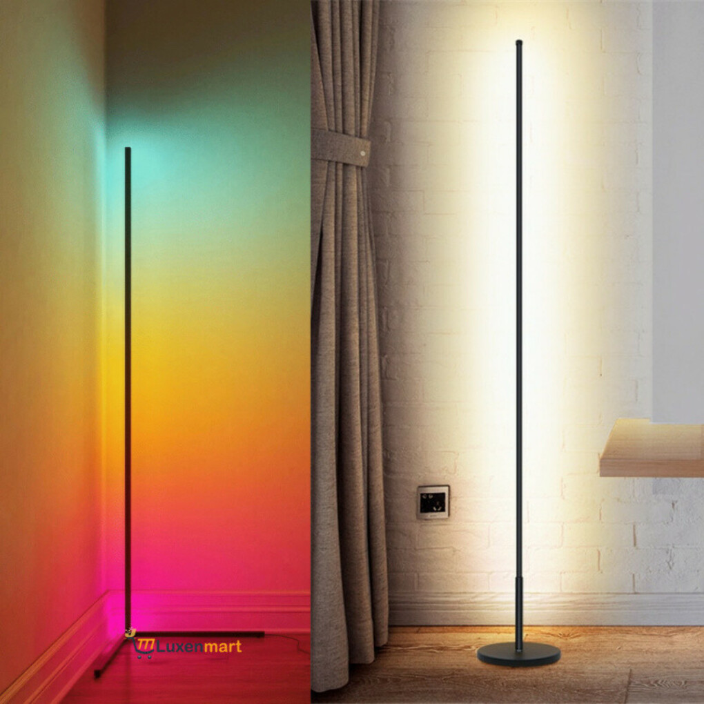 Nordic Minimalist LED Floor Lamp — Luxenmart Up to 80% Off