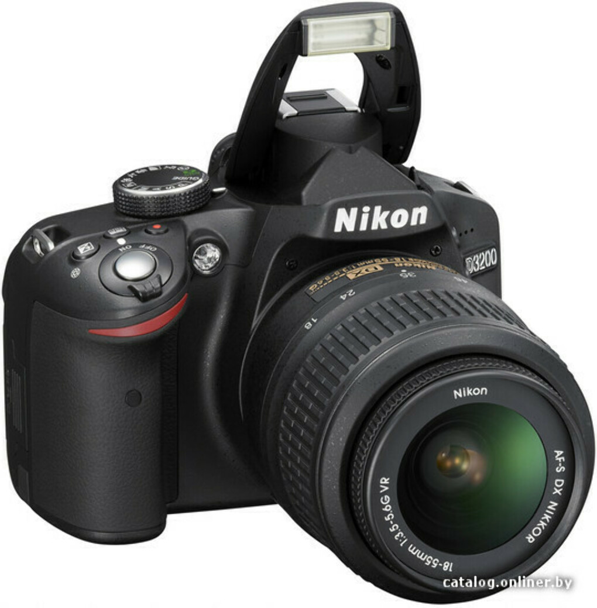 Хочу фотоаппарат Nikon D3200 Kit 18-55mm VR