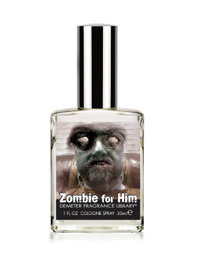Demeter «Zombie for him»