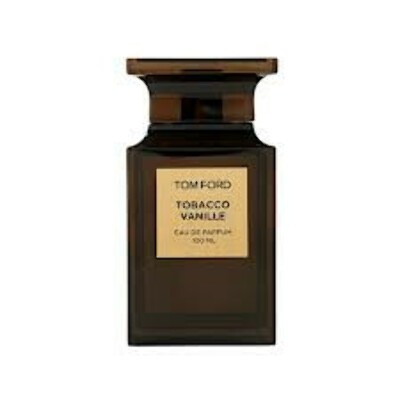 Tom Ford tobacco vanille parfume
