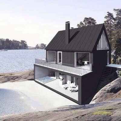Этот дом