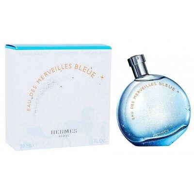 Eau des Merveilles Bleue от Hermes