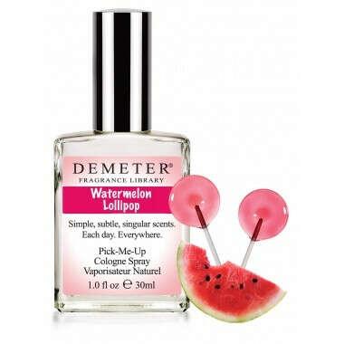 Духи «Арбузный леденец» (Watermelon Lollipop)