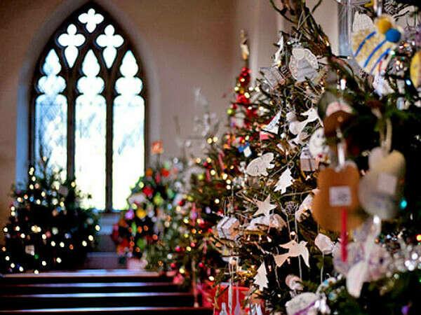 Хочу отпраздновать католическое рождество в этом году 25 декабря