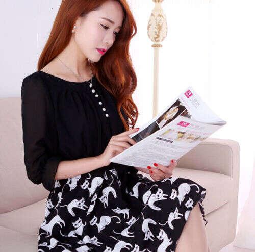 Cute dress***
