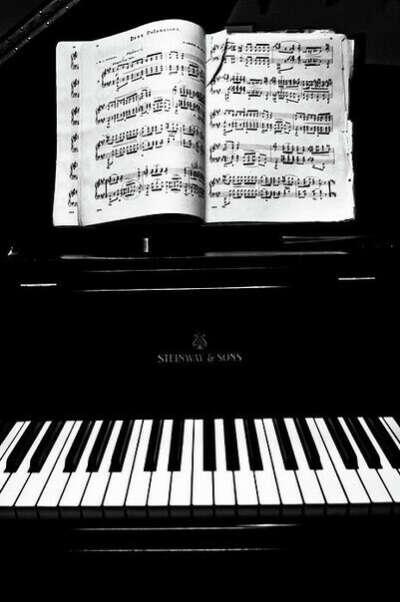 свободное фортепиано