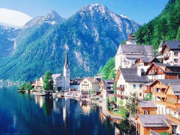 Уехать в Австрию