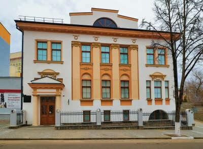Музей современного искусства Витебск