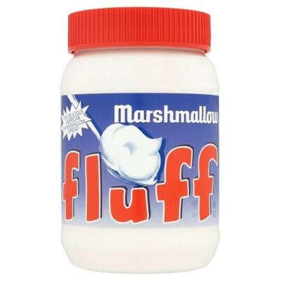 Маршемеллоу в банке Fluff
