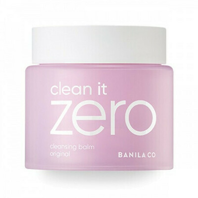 Banila Co Щербет для лица очищающий - Clean it zero original