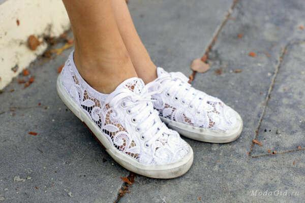 shoes from Chiara Ferragni