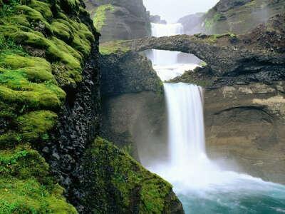 Побывать в Исландии, стране эльфов и медиумов...