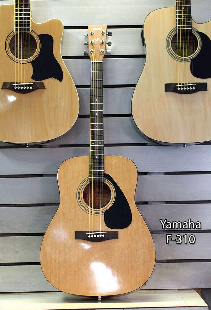 Хочу акустическую гитару Yamaha F 310!