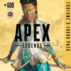 Apex Legends Fortune's Favor pack