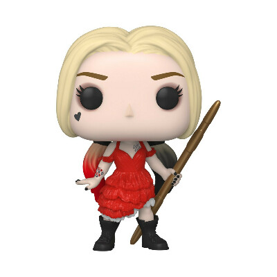 Funko Pop The Suicide Squad Harley Quinn