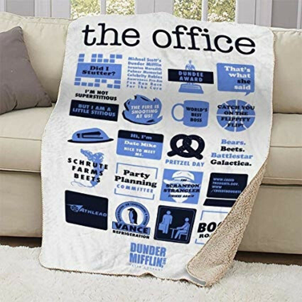 The Office Merch