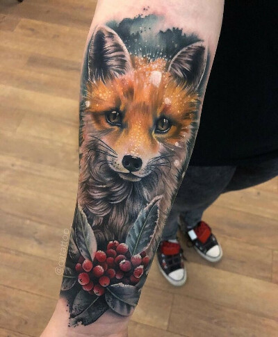Сделать татуировку