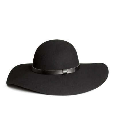 H&M Шерстяная шляпа