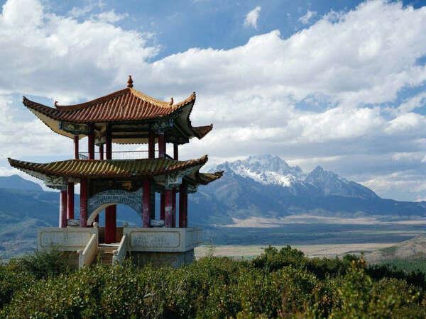 Поехать в Китай