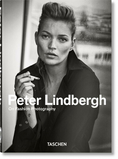 Книга Peter Lindbergh. A Different Vision on Fashion Photography