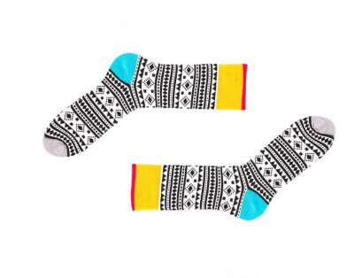 Носочки Samy Icon