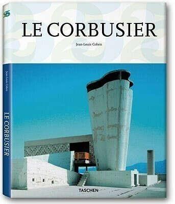 Jean-Louis Cohen. Le Corbusier