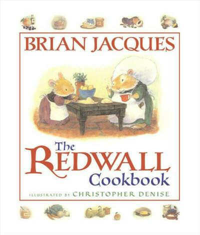 Кулинарная книга аббатства Рэдволл