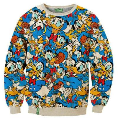 iSwag Sweatshirt DDucks