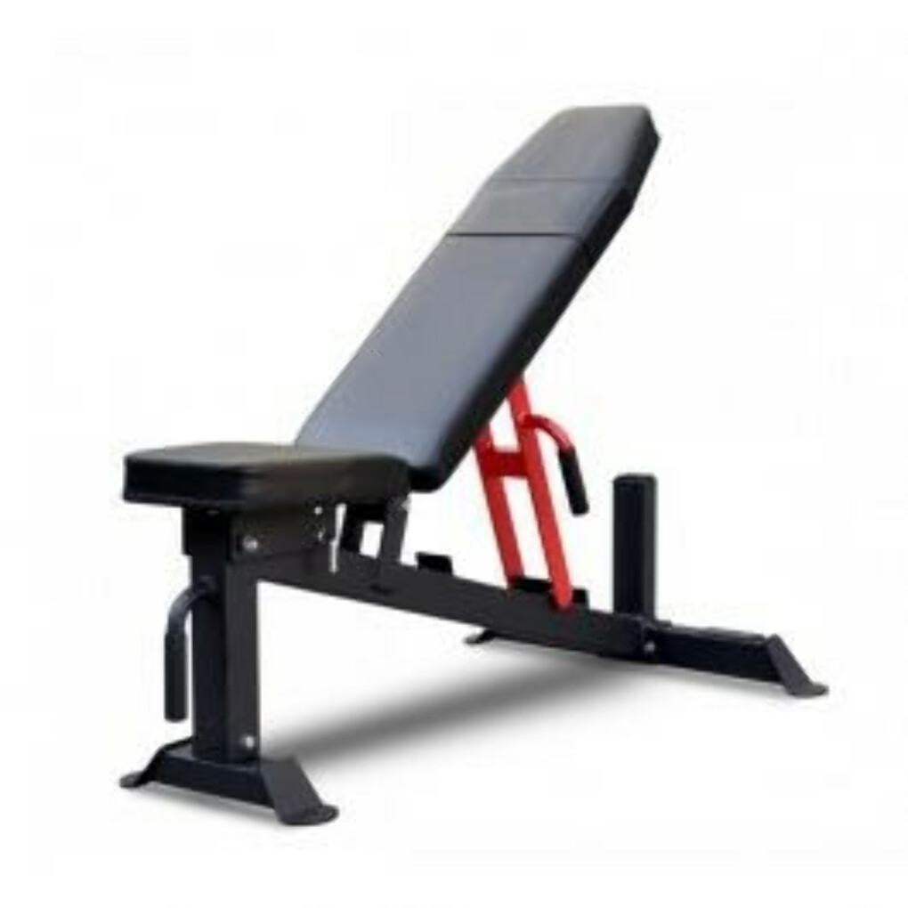 BODYWORX CF122 HEAVY DUTY UTILITY BENCH