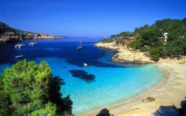 Отдохнуть в Испании