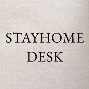 Stayhome desk