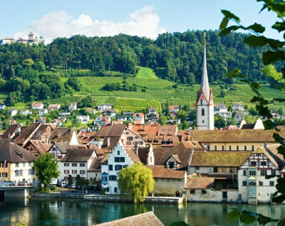 Побывать в Лихтенштейне