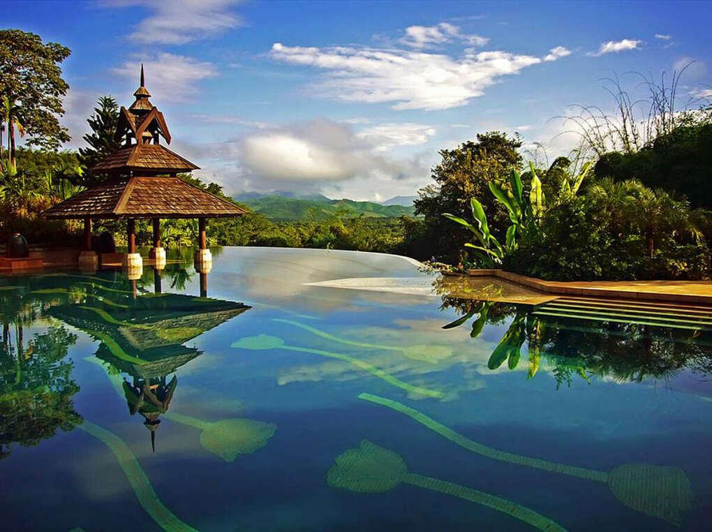 Слетать на Бали