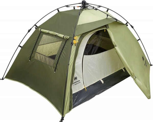 Палатка 2-местная Nordway 1 Second 2