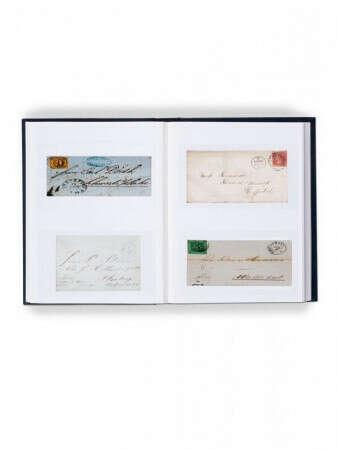 Альбомы для почтовых открыток