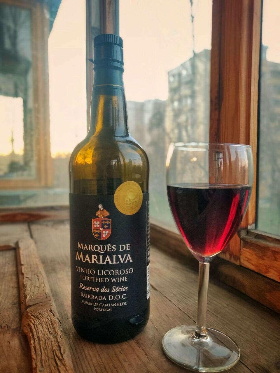 Ликерное вино