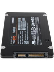 500 ГБ SSD-накопитель Samsung 860 EVO [MZ-76E500BW]