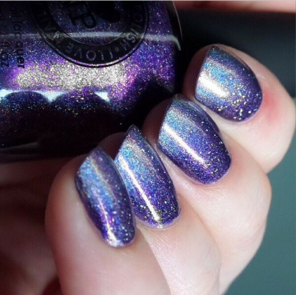 ILNP Mega + Purple Plasma
