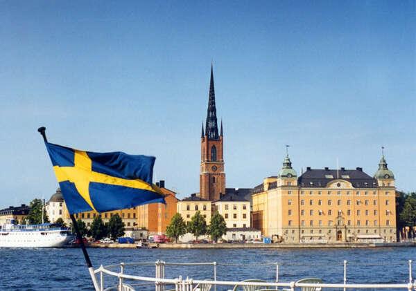 Поехать в Швецию на осенние каникулы