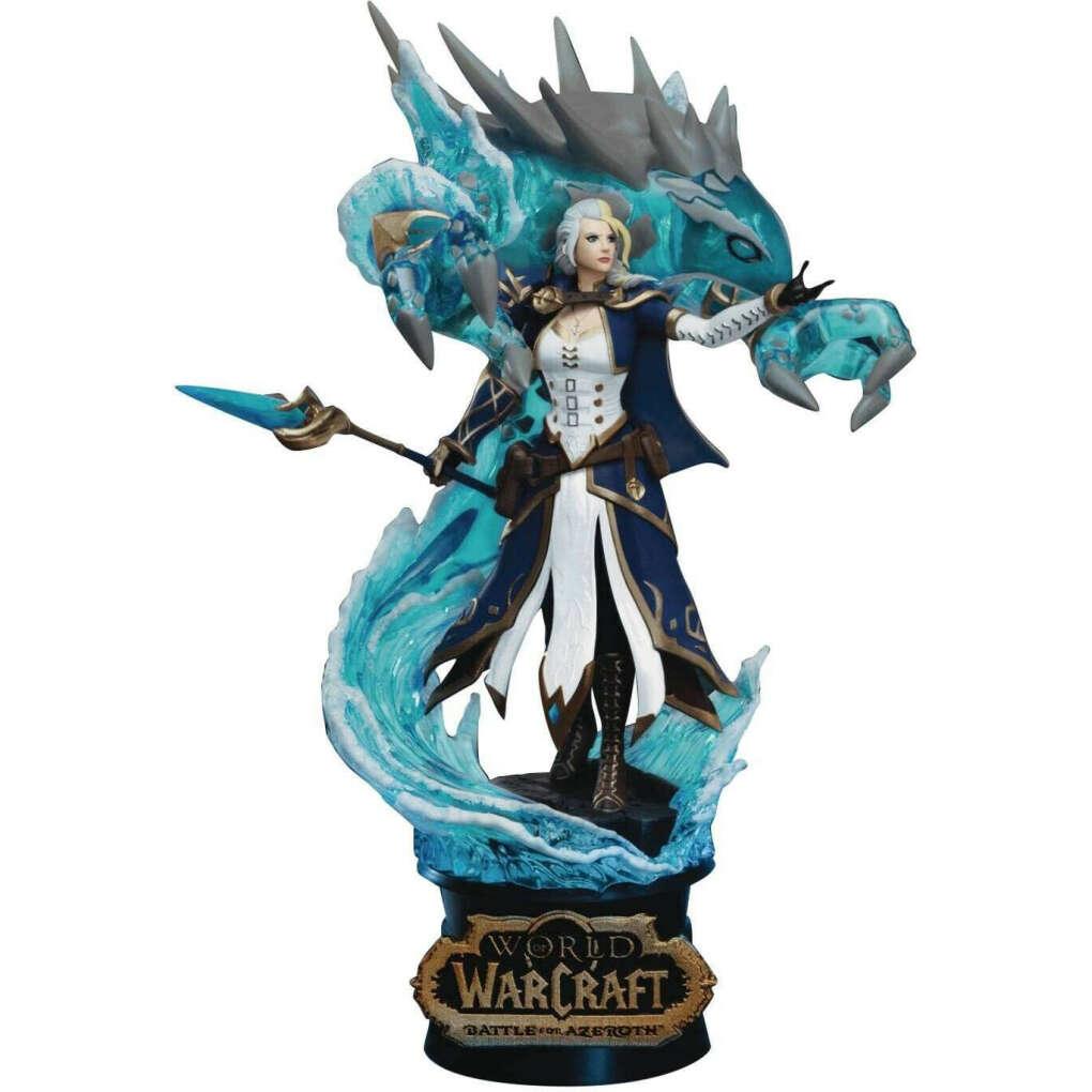Beast Kingdom World of Warcraft - Jaina