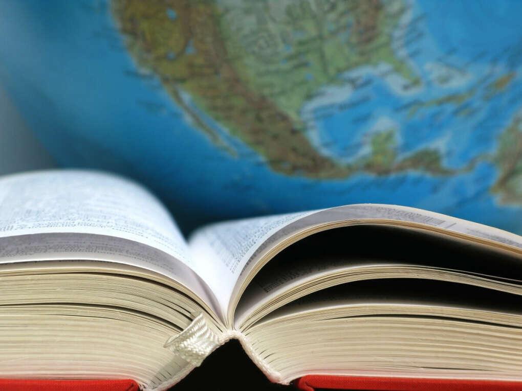 Знать иностранные языки