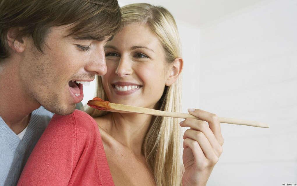 Быть счастливой женой счастливого мужа