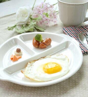 Тарелка Gourmet Plate