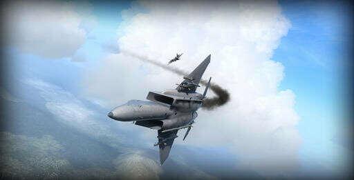 Анонс игры Molten Sky (Расплавленное небо)