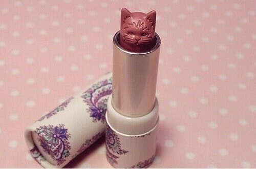 Румяна Paul & Joe Cat Collection