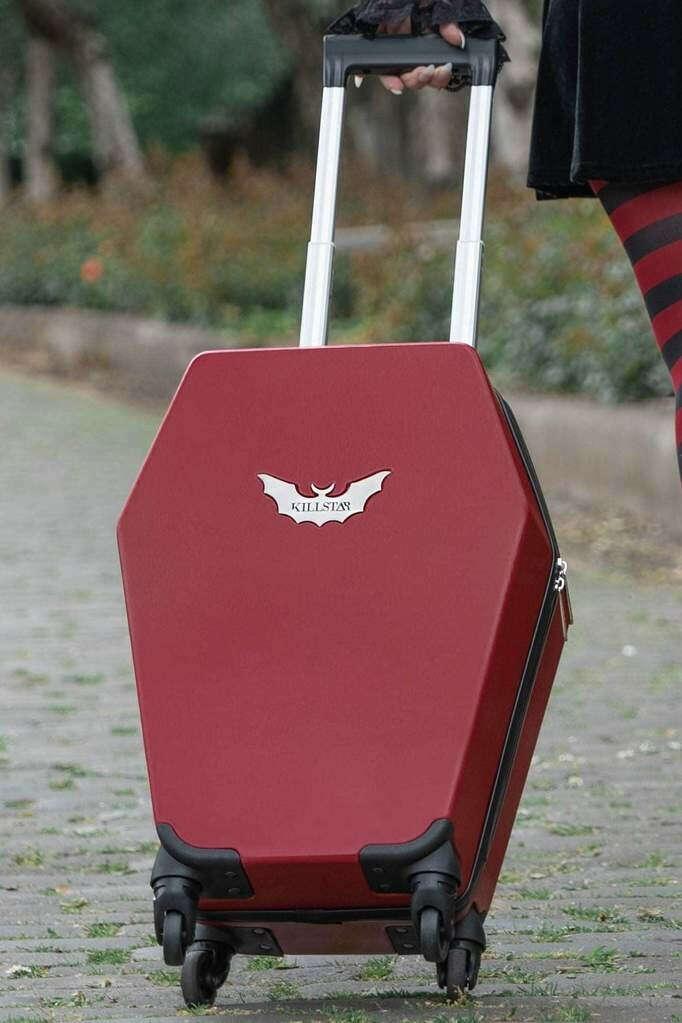 Casket Carry Case [BLOOD]